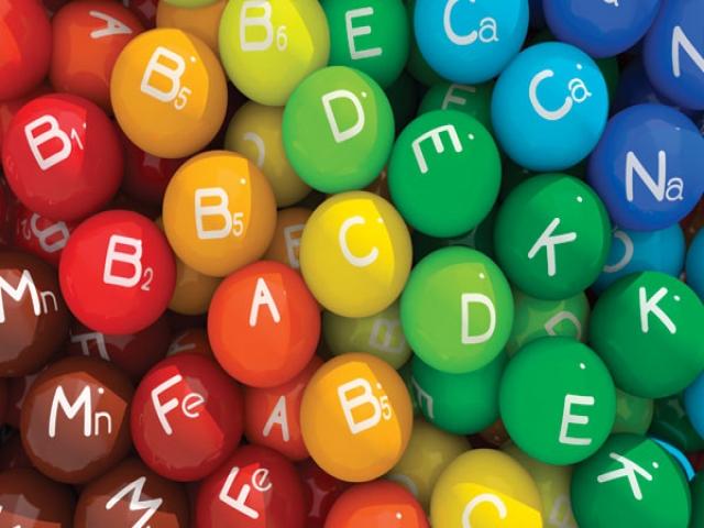 به کدام ویتامین بیشتر احتیاج داریم؟