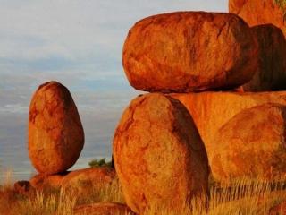 طبیعت دیدنی استرالیا
