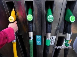بنزین وارداتی در گذشته یورو 4 نبوده است !