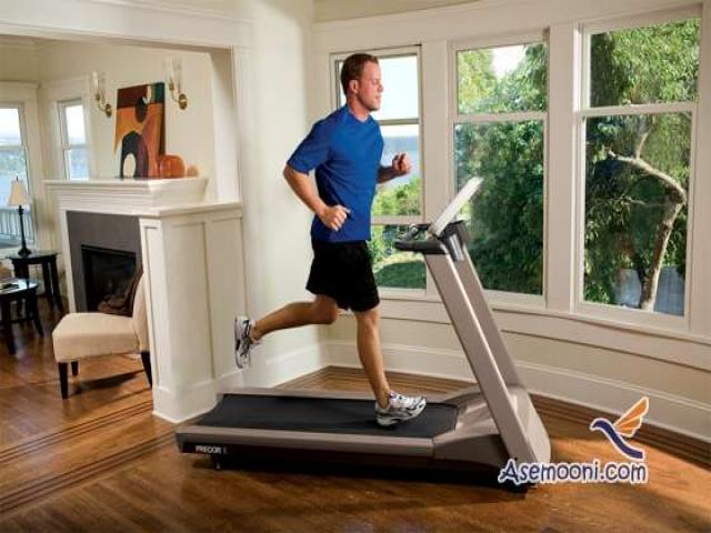 بهترین وسیله ورزش در خانه
