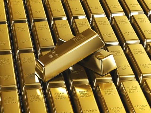 رشد 15 درصد قیمت جهانی طلا