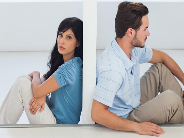 چگونه خود را از بحران عاطفی (طلاق) به زندگی عادی برگردانیم؟