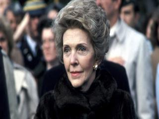 همسر رئیس جمهور پیشین آمریکا درگذشت