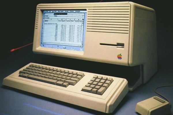 apple(8)