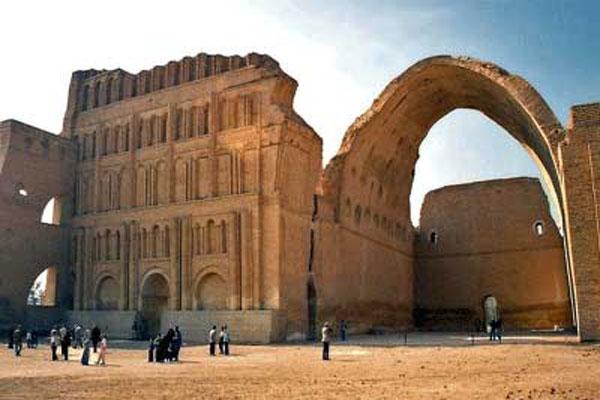 پایتخت ایرانی در عراق (6)