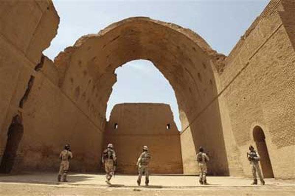 پایتخت ایرانی در عراق (7)