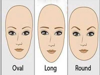 انتخاب مدل ابروی مناسب بر اساس فرم صورت