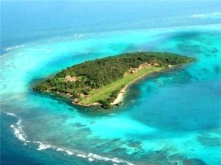 جزایر زیبایی که ثروتمندان آنها را میخرند + تصاویر