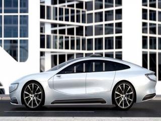 لی اکو لی سی نخستین خودروی الکتریکی چینی