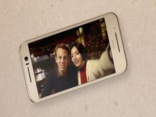 HTC One S9 معرفی شد