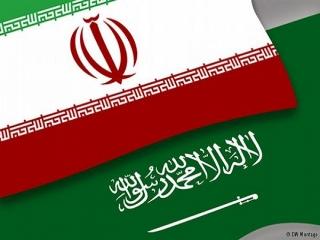پاتک ایران به عربستان