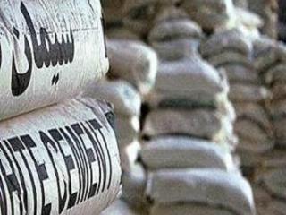 افزایش قیمت سیمان در سال جدید