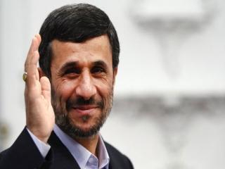 پاسخ احمدی نژاد به احتمال کاندیداتوری اش در سال 96