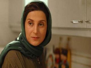 فاطمه معتمد آریا سفیر محیط زیست جشنواره فیلم سبز شد