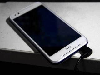 آشکار شدن تصاویری از تلفن هوشمند Desire 830 اچ تی سی