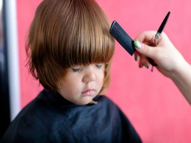 آیا کودک شما هم از آرایشگاه می ترسد؟
