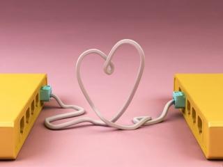 عشق اینترنتی-شعر طنز