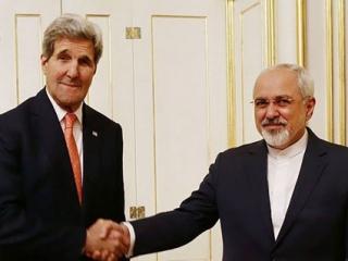 جان کری: مخالف کار کردن بانک های خارجی با ایران نیستیم