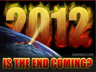 مطالب کامل درباره سال 2012 (شایعه یا واقعیت)