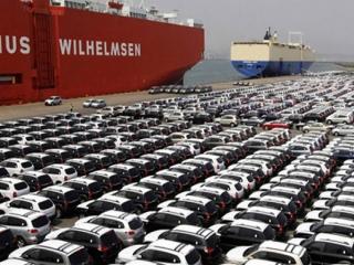دلایل کاهش واردات خودرو در سال 94