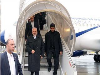 ظریف تهران را به مقصد نیویورک ترک کرد