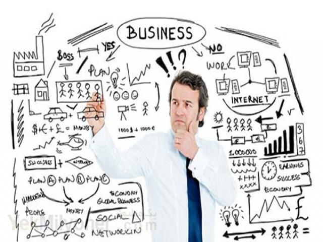 راز موفقیت کسب و کارهای کوچک