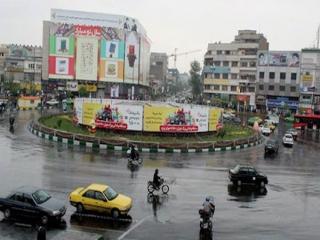 طرح میدان انقلاب تا پایان اردیبهشت ماه نهایی میشود