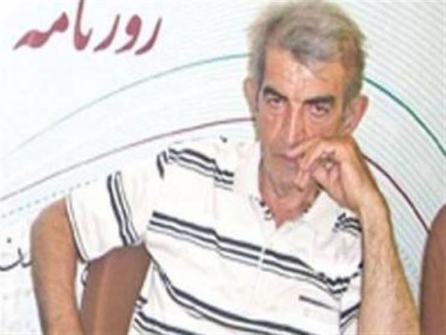 «ناصر مهرورز» پیشکسوت موسیقی همدان دار فانی را وداع گفت