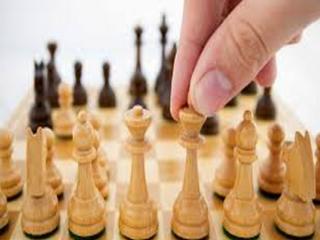 تجلیل از تیم سوم مسابقات شطرنج لیگ باشگاهی استان همدان