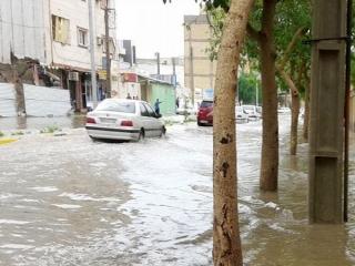 سیل و آبگرفتگی 5 استان را گرفتار کرد/ امدادرسانی به 150 نفر تاکنون