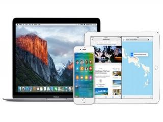 اپل سیستم عامل دسکتاپی خود را تغییر نام می دهد