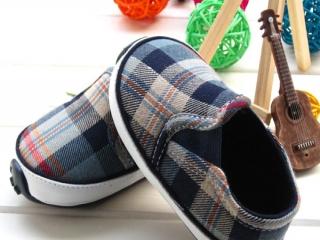 مدل های کفش بچگانه جدید/عکس