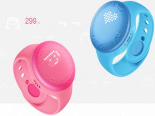 رونمایی شیائومی از ساعت هوشمند کودکانه Mi Bunny