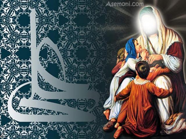 در وصف حضرت علی (ع)