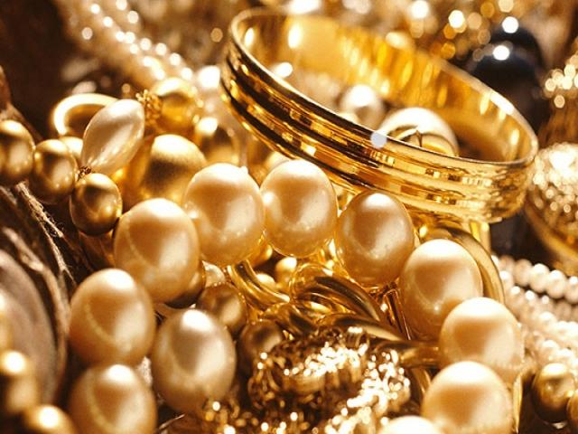 دانستنی هایی از طلا و جواهر
