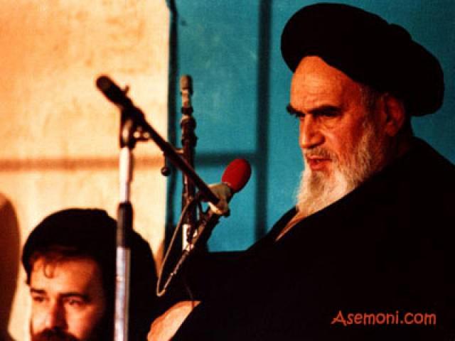 چندی از سخنان امام خمینی (ره)