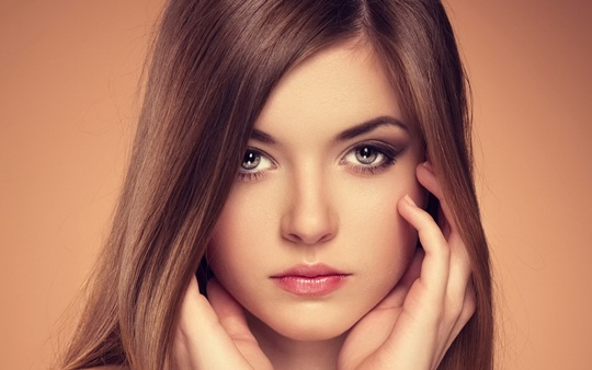 Negative effects of ammonia on the hair