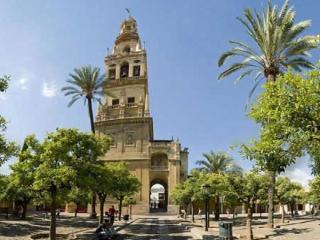 مسجد قرطبه در اسپانیا با معماری اصیل ایرانی