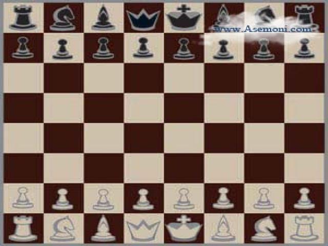 آشنایی با شطرنج