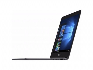 رونمایی ایسوس از لپتاپ ZenBook UX306UA