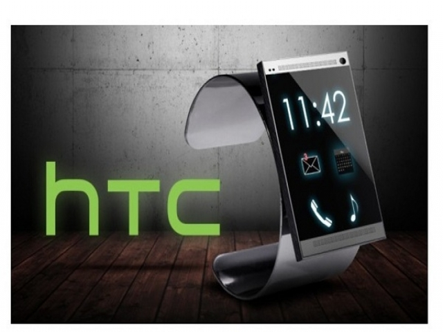 ساعت هوشمند HTC پاییز معرفی می شود