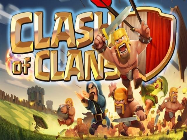 8 نکته ای که باید در مورد بازی CLASH OF CLANS بدانید