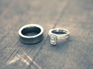 ست های بسیار زیبا از حلقه های نامزدی