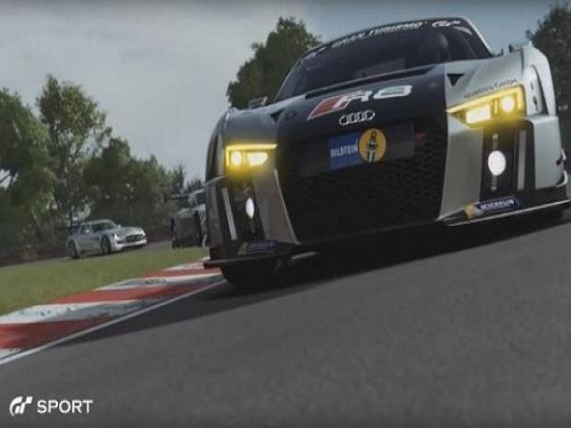 Gran Turismo Sport و PlayStation VR در اکتبر منتشر خواهد شد