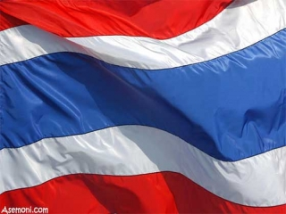 آشنایی با کشور تایلند