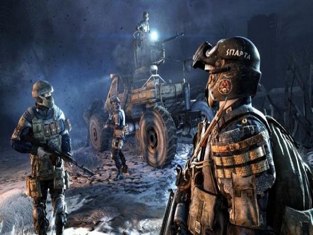 سازنده Metro 2033 در E3 بازی جدیدی معرفی می کند