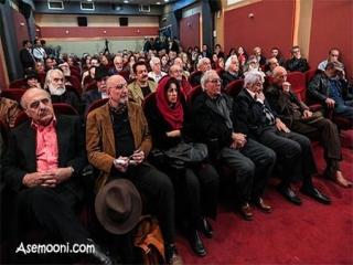 محبوبترین هنرمندان سینما از نگاه تهرانی ها