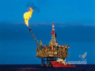 انرژی گاز طبیعی