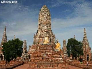 عکس هایی از کشور تایلند