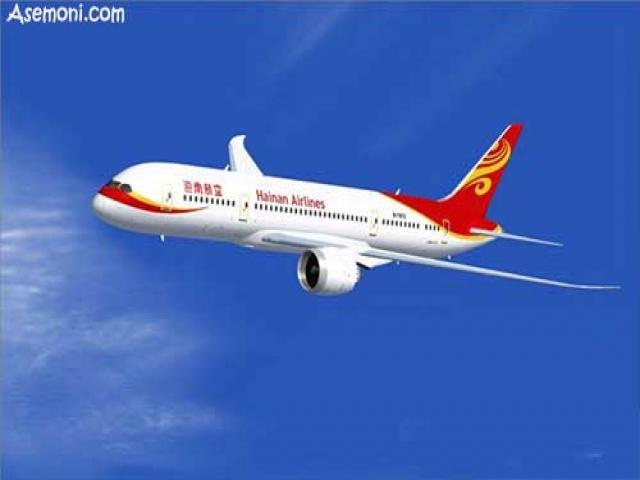 بهترین شرکت های هواپیمایی جهان